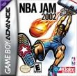 Логотип Emulators NBA Jam 2002 [USA]