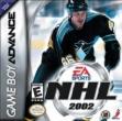 Логотип Emulators NHL 2002 [USA]