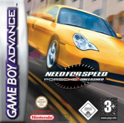 Need for Speed : Porsche Unleashed [Europe] image