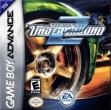 logo Emulators Need for Speed Underground 2 [USA]