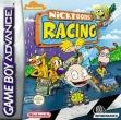 Logo Emulateurs Nicktoons Racing [Europe]