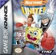 Логотип Emulators Nicktoons Unite! [USA]