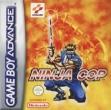 logo Emulators Ninja Cop [Europe]