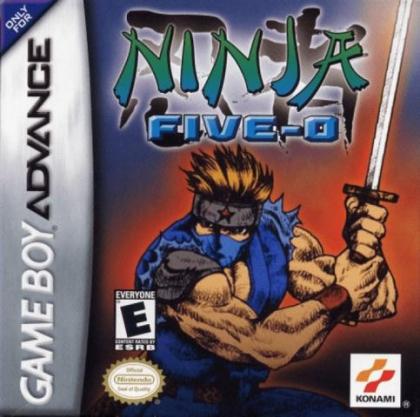 Ninja Five-0 [USA] image