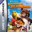 logo Emulators Nos Voisins, Les Hommes [France]