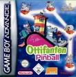 logo Emulators Ottifanten Pinball [Germany]
