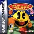 Logo Emulateurs Pac-Man World [USA]