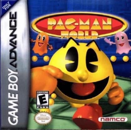 Pac-Man World [USA] image