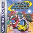 Логотип Emulators Penny Racers [Europe]