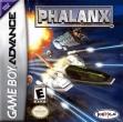 logo Emulators Phalanx [Japan]