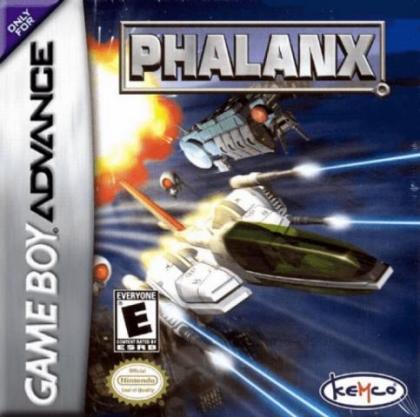 Phalanx [USA] image