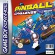Logo Emulateurs Pinball Challenge Deluxe [Europe]