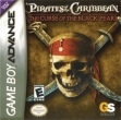 Logo Emulateurs Pirates of the Caribbean - The Curse of the Black  [Europe]