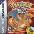 logo Emulators Pocket Monsters : FireRed [Japan]