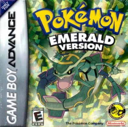 Pokémon: Emerald Version [USA] image