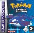 logo Emuladores Pokémon : Saphir-Edition [Germany]
