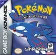 logo Emulators Pokémon: Sapphire Version [USA]