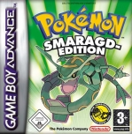 Pokémon : Smaragd-Edition [Germany] roms game emulator download