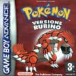 logo Emulators Pokémon : Versione Rubino [Italy]