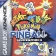 logo Emulators Pokémon Pinball: Ruby & Sapphire [USA]