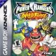 logo Emulators Power Rangers : Wild Force [USA]