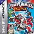 logo Emulators Power Rangers : SPD [Europe]