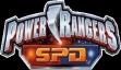 logo Emulators Power Rangers : SPD [USA]