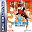 Логотип Emulators Ultimate Beach Soccer [Europe]