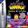 logo Emuladores Rampage : Puzzle Attack [USA]