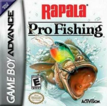 Rapala Pro Fishing [USA] image