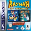 logo Emulators Rayman - 10th Anniversary [Europe]