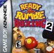 Логотип Emulators Ready 2 Rumble Boxing Round 2 [Europe]