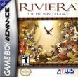 logo Emulators Riviera : The Promised Land [USA]