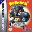logo Emuladores Robopon 2 : Cross Version [USA]
