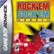 logo Emulators Rock'em Sock'em Robots [Europe]