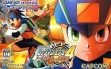 logo Emulators Rockman EXE 4 : Tournament Red Sun [Japan]