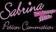 logo Emulators Sabrina - The Teenage Witch - Potion Commotion [USA]