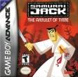 logo Emulators Samurai Jack : The Amulet of Time [USA]