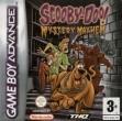 Логотип Emulators Scooby-Doo! - Mystery Mayhem [Europe]