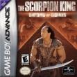 logo Emulators The Scorpion King : Sword of Osiris [Europe]