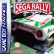 logo Emulators Sega Rally Championship [Europe]