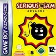 logo Emuladores Serious Sam Advance [Europe]