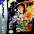 logo Emulators Shaman King : Master of Spirits 2 [USA]