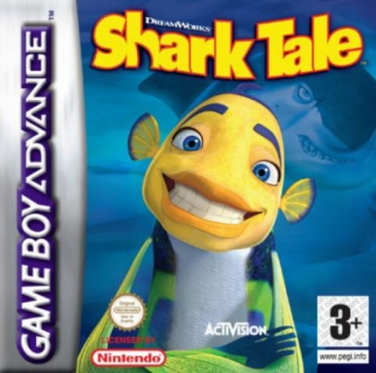 Shark Tale [Europe] image