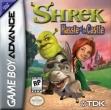 logo Emulators Shrek : Hassle at the Castle [Europe]