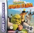 logo Emuladores Shrek : SuperSlam [Europe]