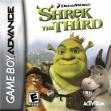 logo Emulators Shrek the Third [Europe]