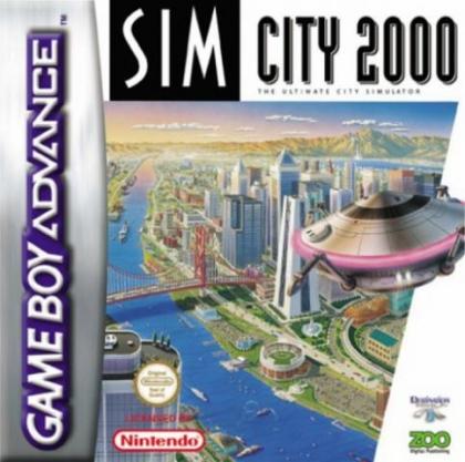 SimCity 2000 [Europe] image