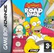 logo Emulators The Simpsons : Road Rage [Europe]