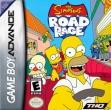 logo Emulators The Simpsons : Road Rage [USA]